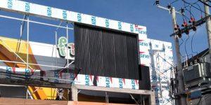 Kelebihan dan Kekurangan Material Bangunan Aluminium Composite Panel